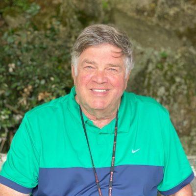 Catholic Charities USA Volunteer of the Year Finalist – Tim Gunderman